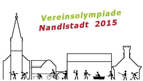 Vereinsolympiade Nandlstadt